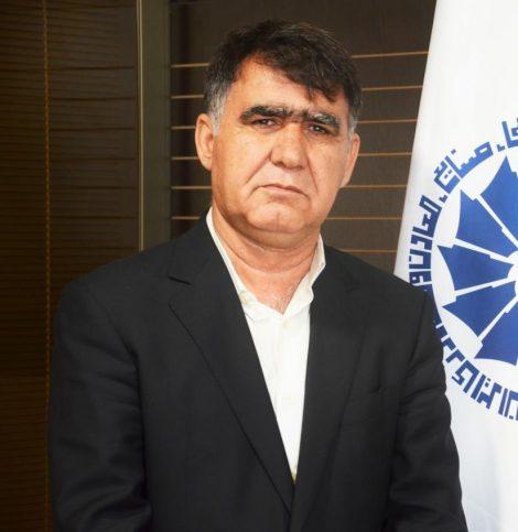 پیام تسلیت رئیس اتاق بازرگانی یاسوج درپی درگذشت مرحوم حاج فایزپارسانسب