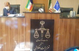 اخطار شدید تعزیرات حکومتی کهگیلویه و بویراحمد به سوء استفاده کنندگان در حوزه شن و ماسه