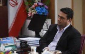 پیام تبریک مدیرعامل شرکت آب منطقه ای استان کهگیلویه و بویراحمد به مناسبت هفته بسیج