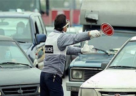 اعمال قانون بیش از ۲ هزار خودرو درکهگیلویه وبویراحمد