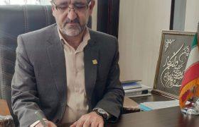 پیام تبریک مدیر آموزش و پرورش شهرستان بویراحمد به مناسبت هفته بسیج